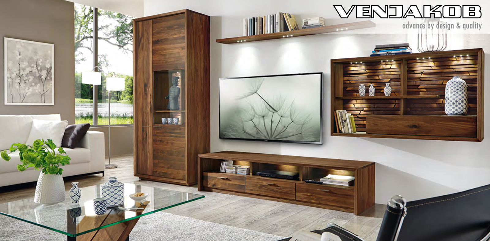 Venjakob Fino Living Collection