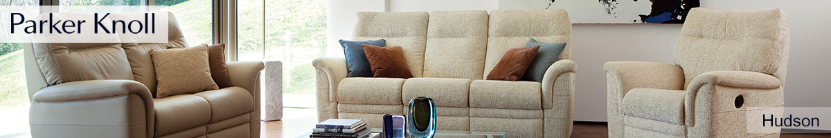 The Hudson Sofa Collection at Forrest Furnishing