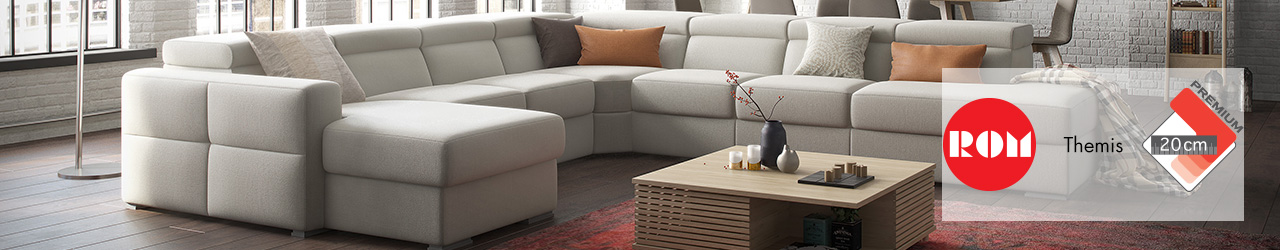 Themis collection by ROM at Forrest Furnishing