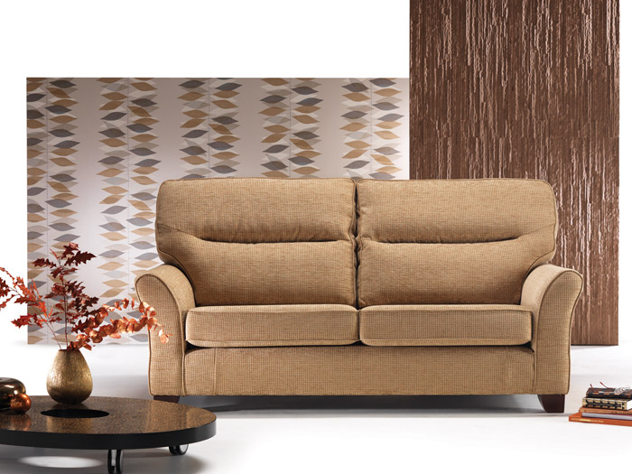 Gemma Fabric Sofa Collection By G Plan Upholstery