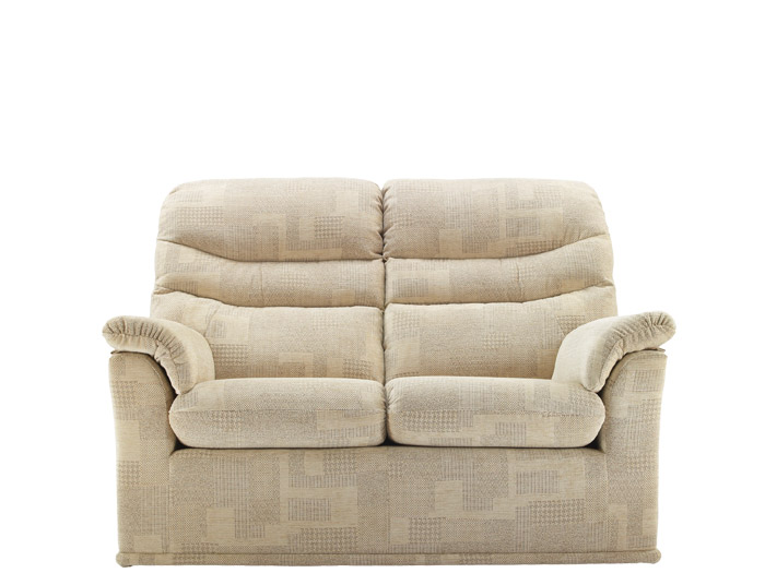 Malvern 2 Seat Fabric Sofa