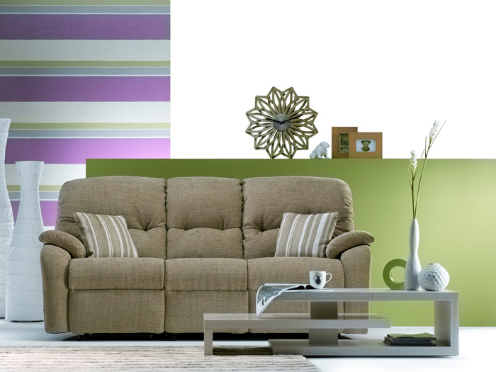 Mistral Fabric Sofa Collection By G Plan Upholstery