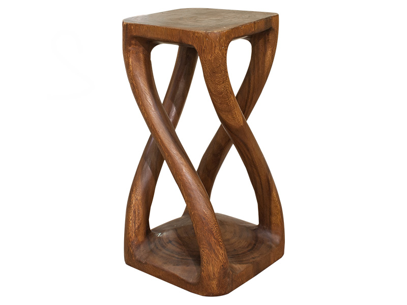"Satori 20"" Twist Stool"