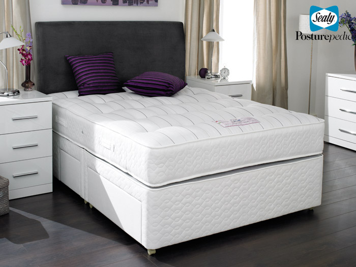 Super king size beds and mattresses for 180 cm divan