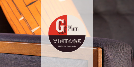 G Plan Vintage Collection