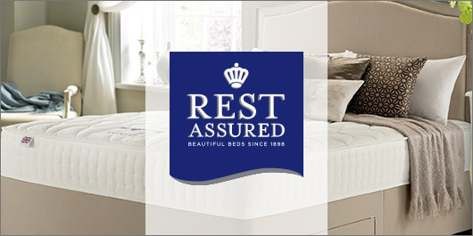 Rest Assured Beds