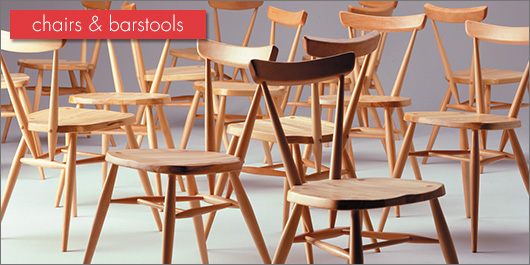 Chairs & Barstools