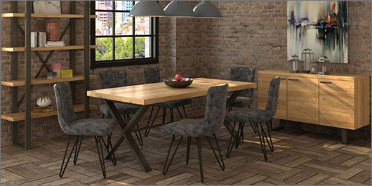 Bourton Dining Collection