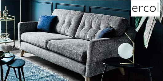 Cosenza Sofa Collection