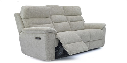 Delta Fabric Sofa Collection