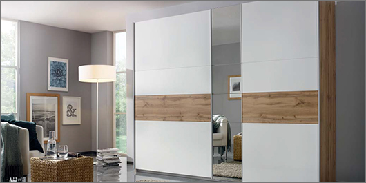 Korbach Bedroom Collection