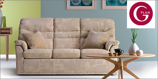 Malvern Fabric Sofa Collection
