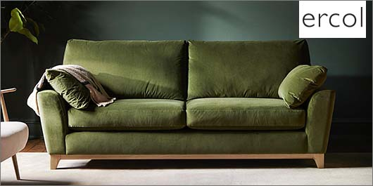 Novara Fabric Sofa Collection