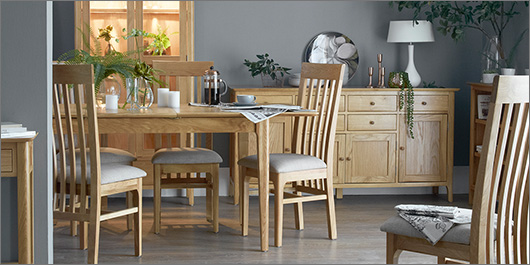 Oslo Dining Collection