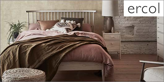 Salina Bedroom Collection