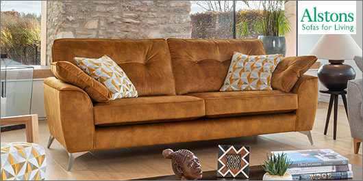 Savannah Sofa Collection
