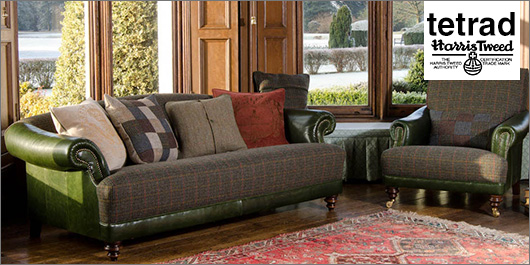 Taransay Sofa Collection