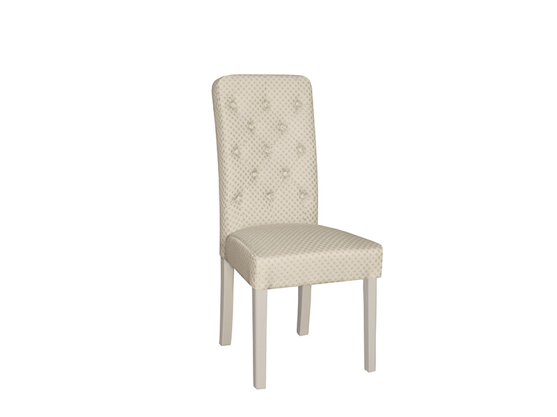 Cromwell Buttoned Dining Chair Superior Seat