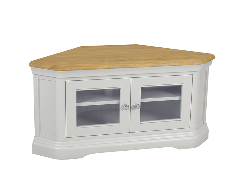 Cromwell Corner TV Unit
