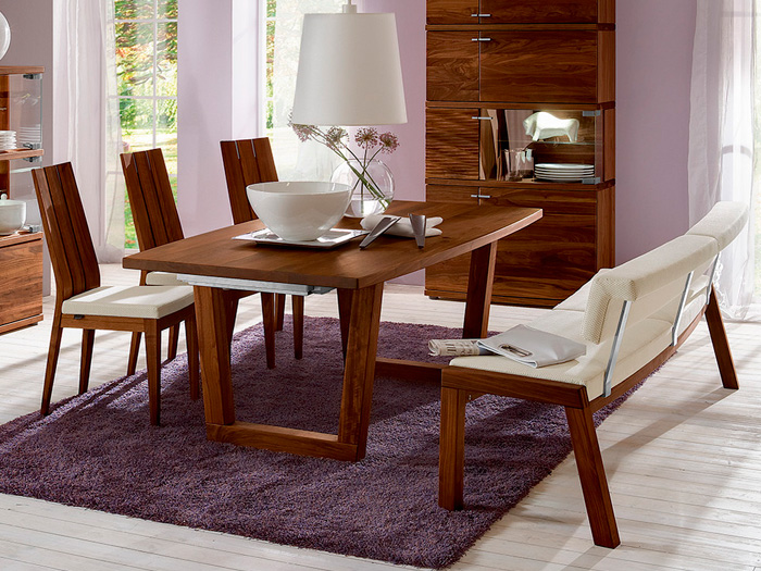 Venjakob Dining Table