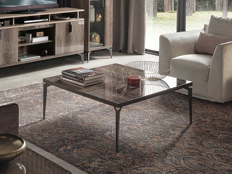 Jura 127X76 Coffee Table
