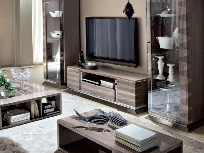 Turin TV Base Unit