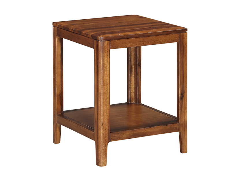 Alnwick End Table