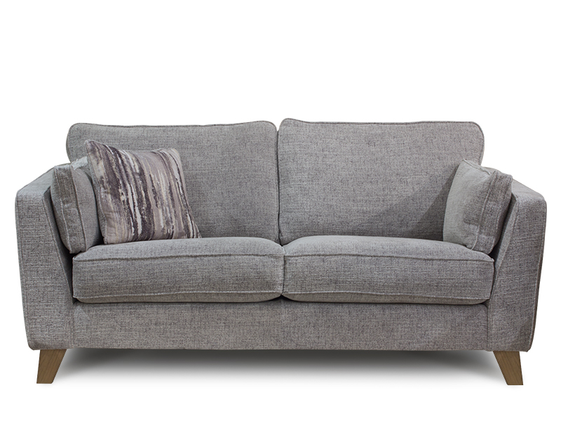 Capri 3 Seater Sofa