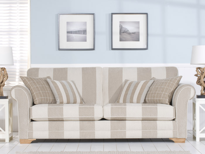 Vermont Sofa Collection by Alstons Upholstery