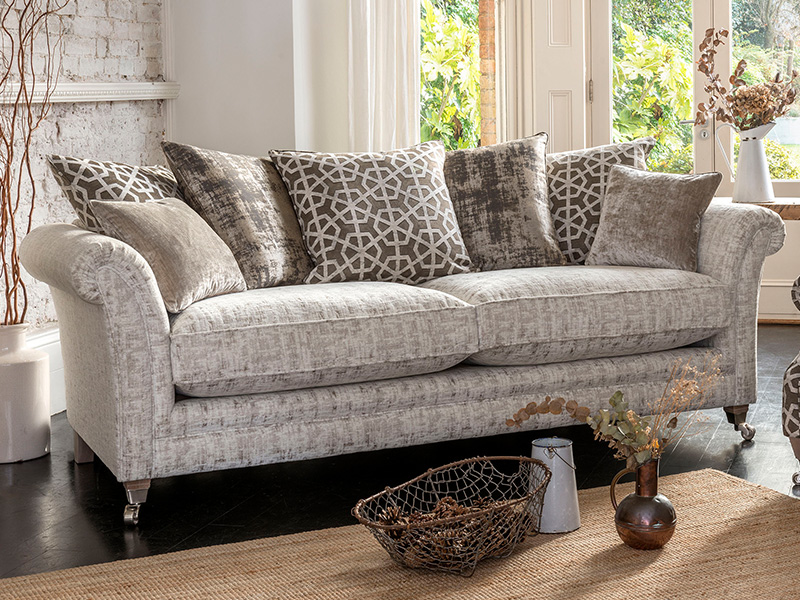 Adelphi 2 Seat Pillow Back Sofa