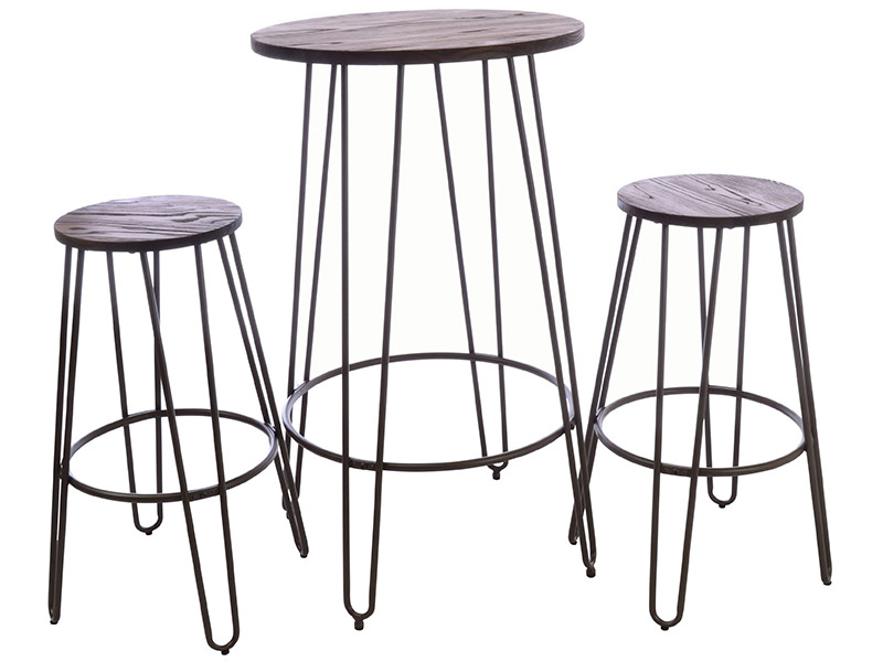 Fitzroy Bar Stool