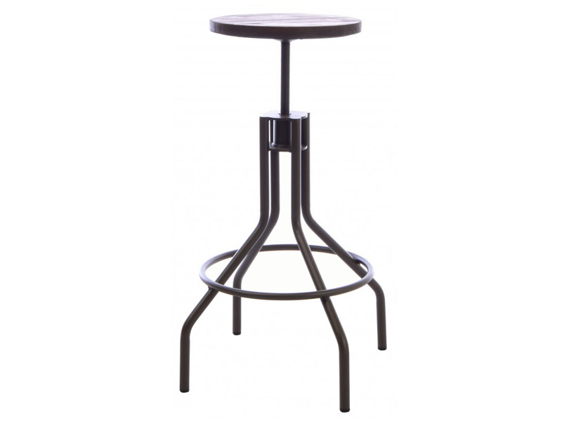 Fitzroy Adjustable Stool