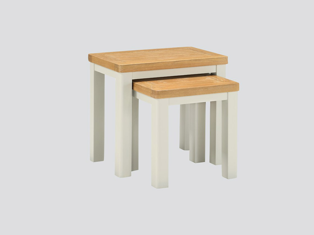 Andorra Nest of Tables