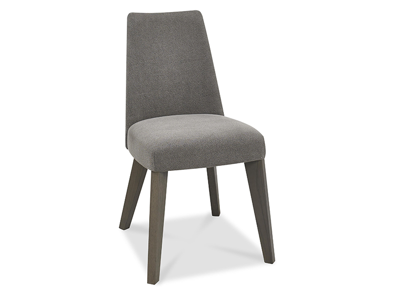 Arizona Chair Smoke Grey