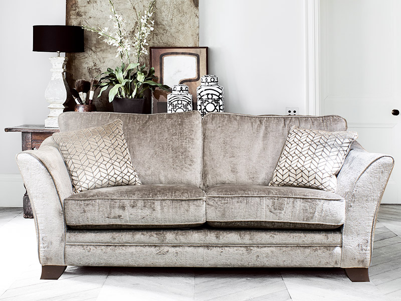 Harvard 3 Seat Standard Back Sofa