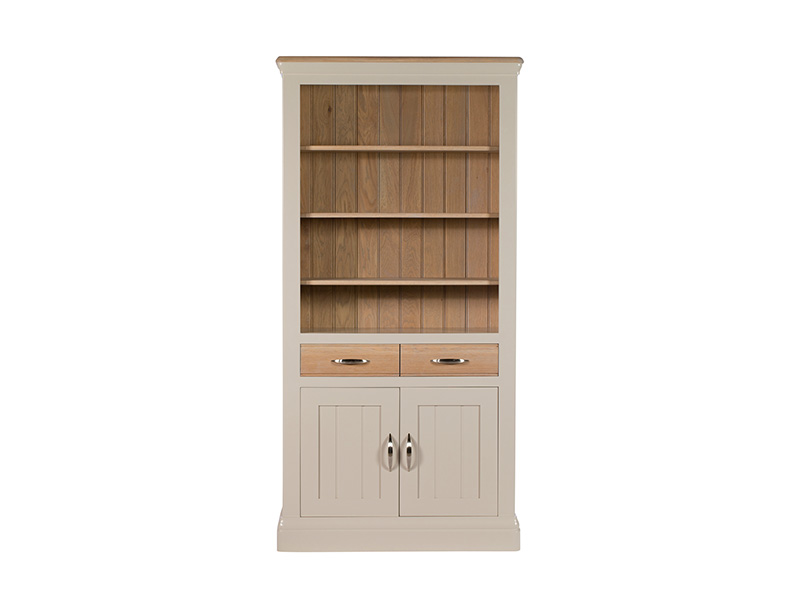 Etienne Large Bookcase
