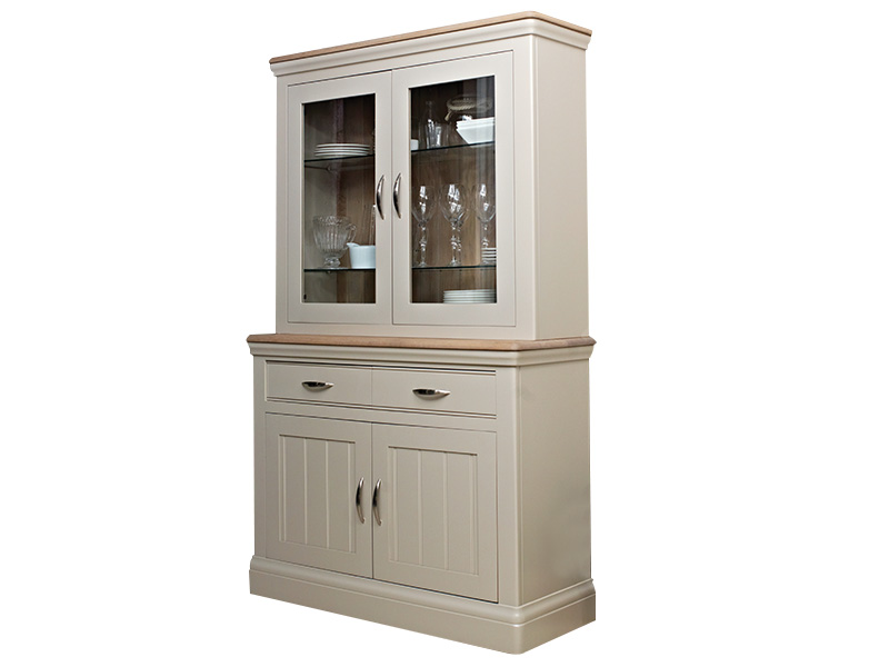 Etienne Narrow Dresser Top