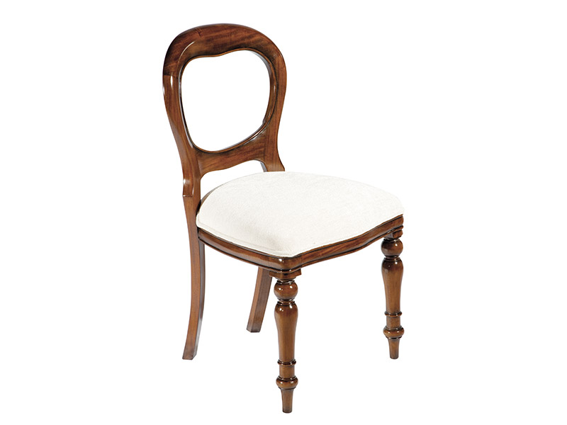 Lyon Bedroom Chair