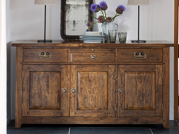 Java Wide Sideboard