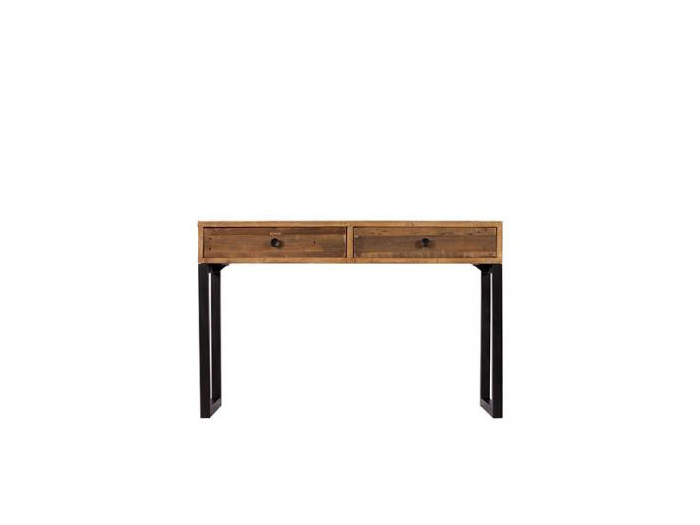 Jaipur 2 Drawer Console Table