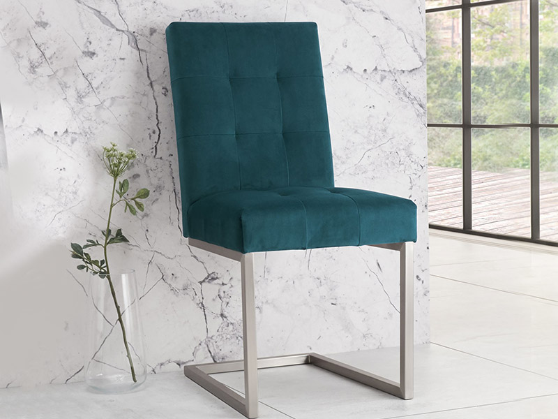 Tivoli Chair Sea Green