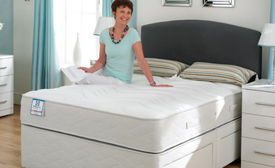 Bed Buying Guide from Forrest Furnishing