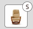 Small Recliner Option