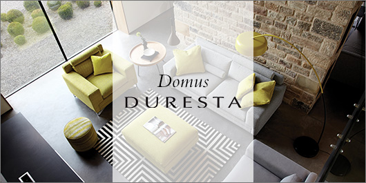 Domus Collection by Duresta