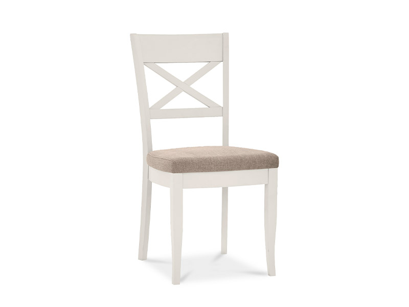 Cannes X Back Dining Chair