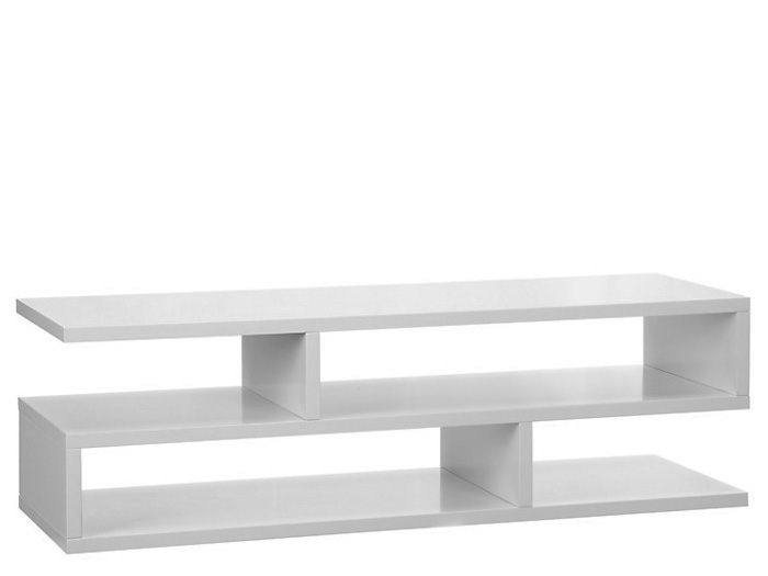 Balance Coffee Table in White