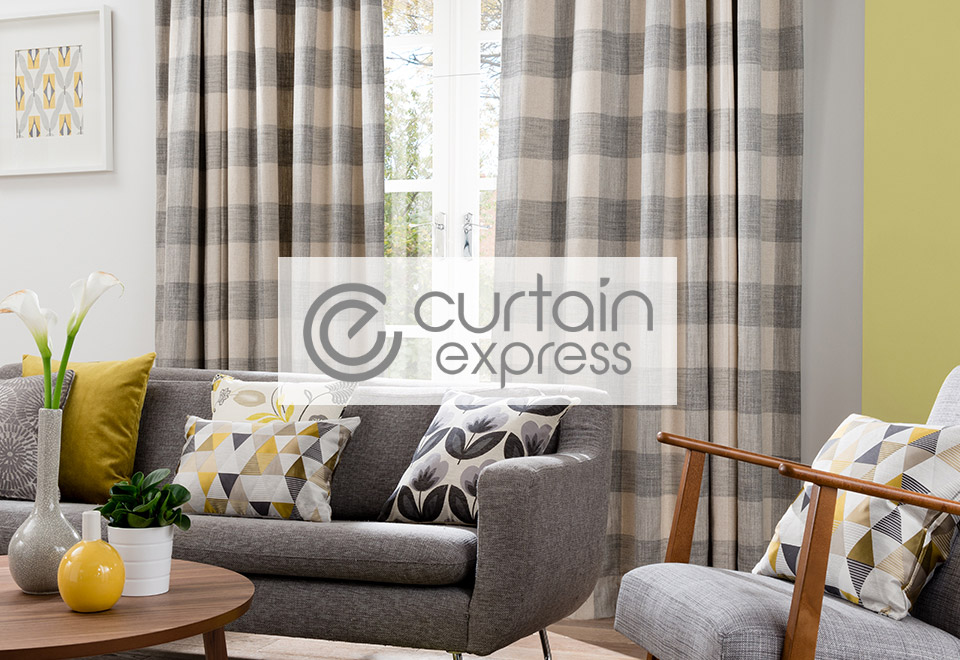 Curtain Express from Forrest Furnishing