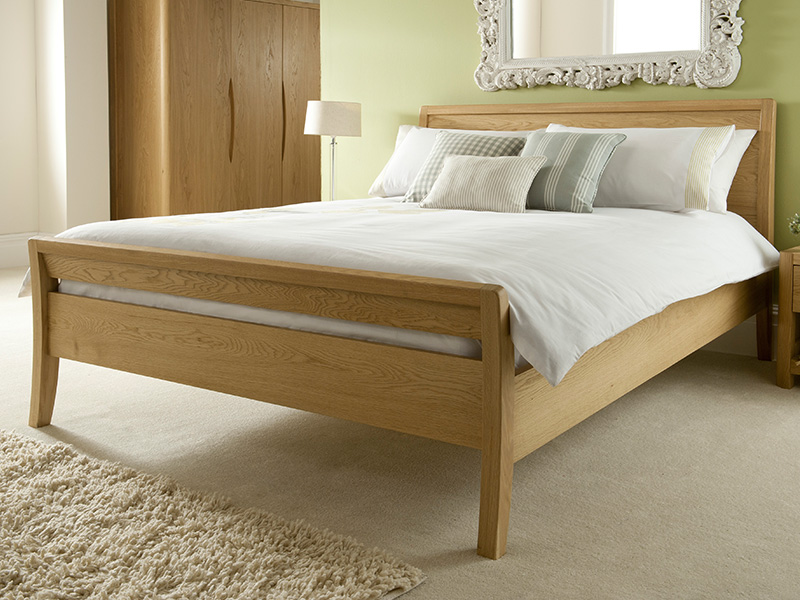 Denver 5' Bedframe