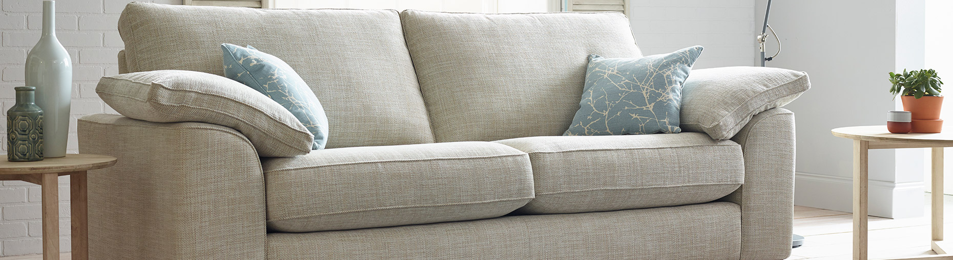 Blaise sofa collection at Forrest Furnishing