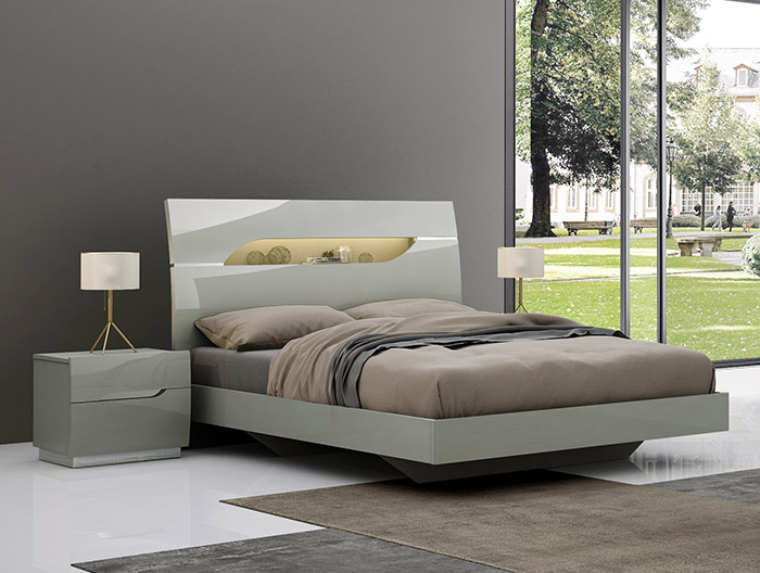 Capri bedroom collection at Forrest Furnishing
